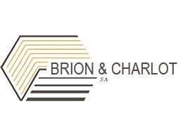 logo brion historique